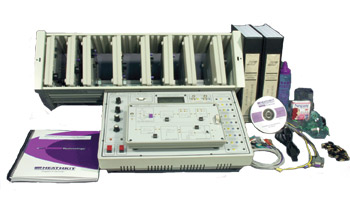 Biomedical Instrumentation BIS-100