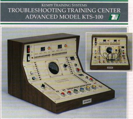 Tii Advanced Technology